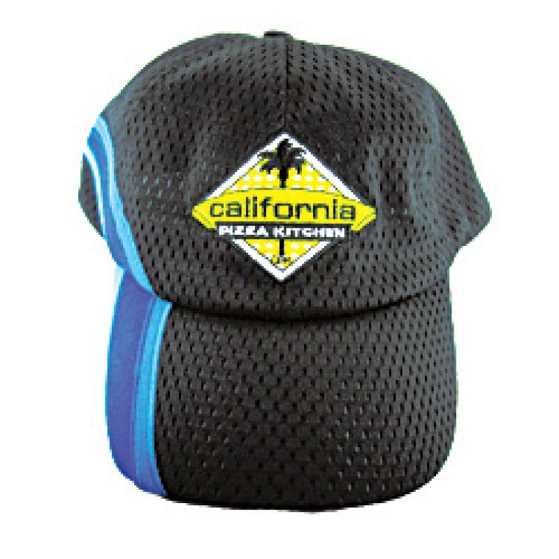 Wholesale Baseball cap - polyester mesh
