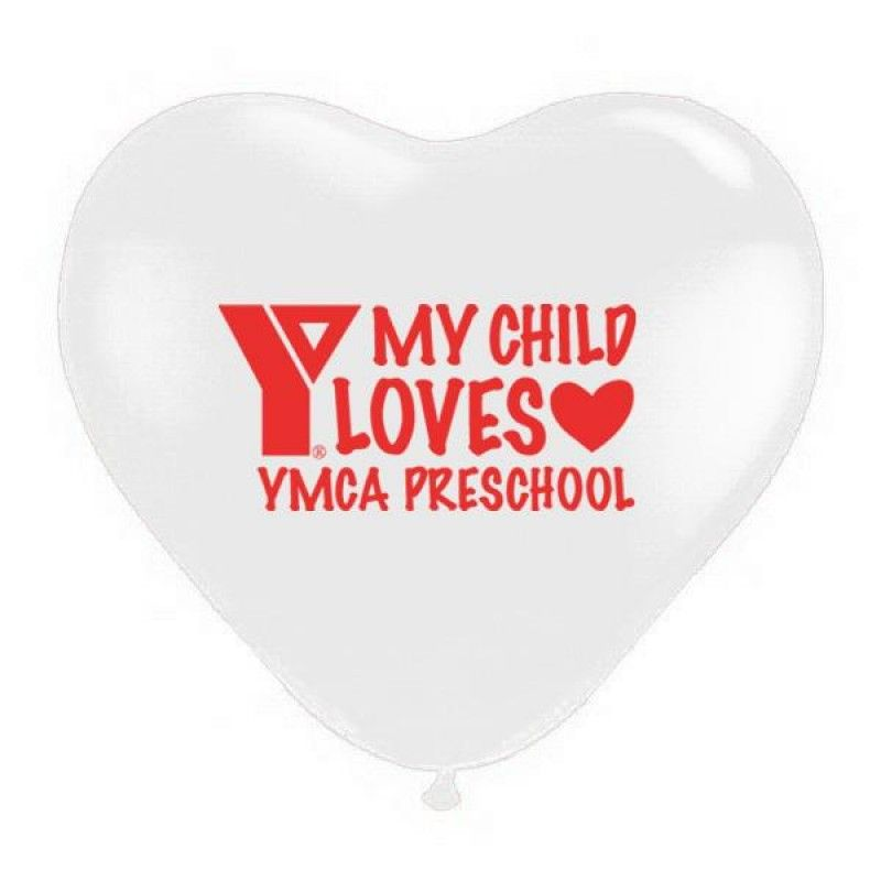 "Wholesale 15"" Standard Colored Heart Shaped Balloons-[PB-27113]"