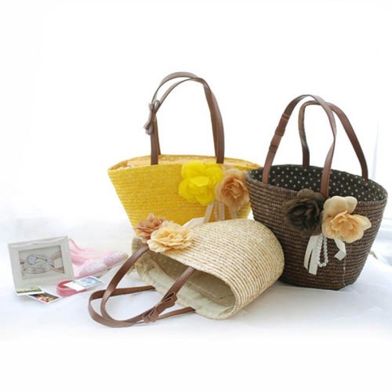 Wholesale Summer Fashion Beach Bags