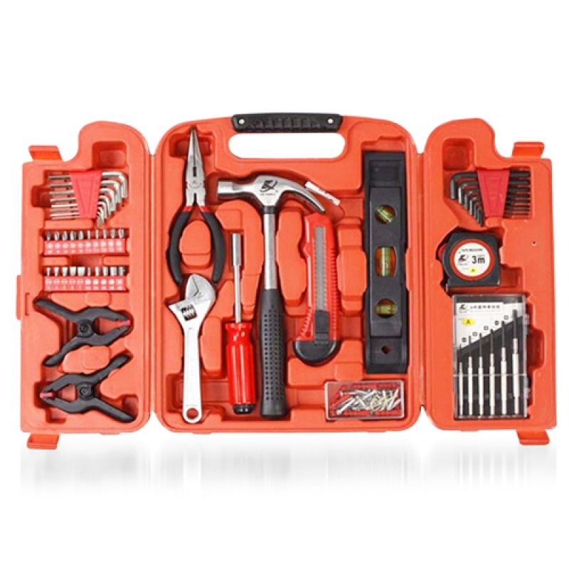 Wholesale 131 Piece In 1 Home Tool Set