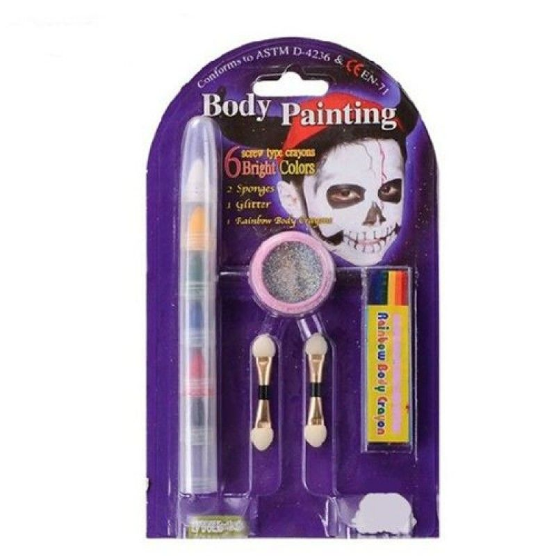 Wholesale Halloween Face Body Paint
