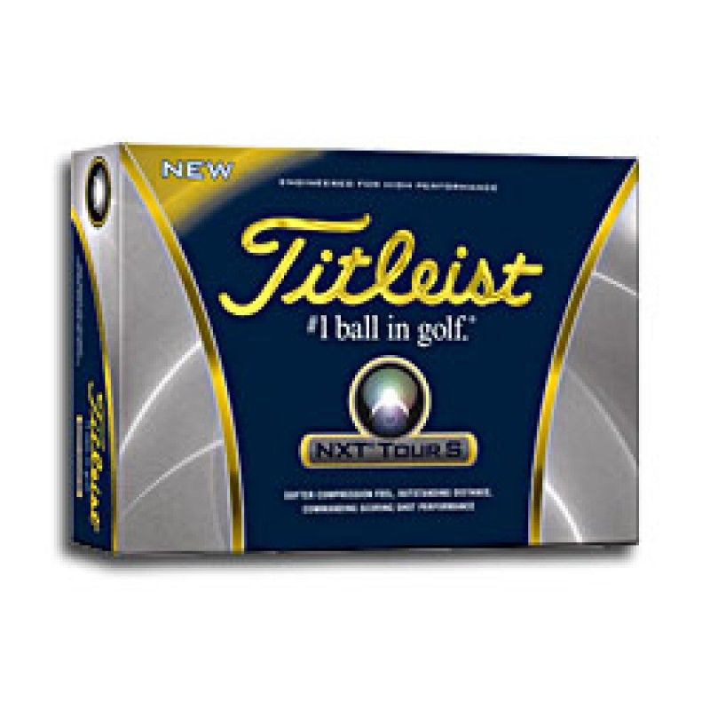 Wholesale Titleist NXT Tour S