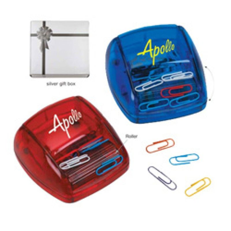 Wholesale Paper Clip Dispenser