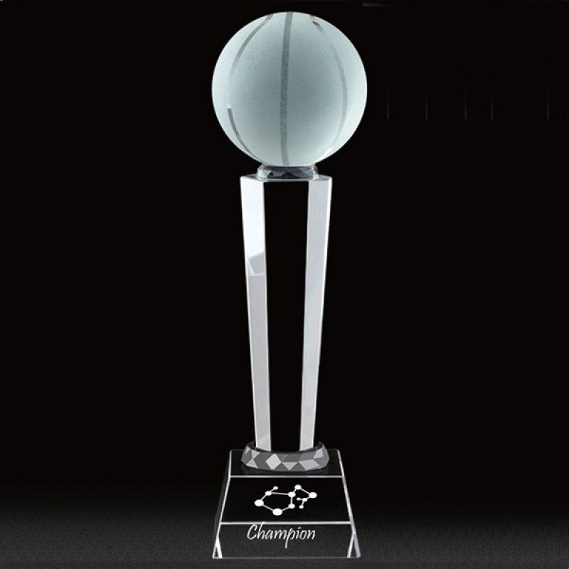 Wholesale Globe / Sports Ball Trophy