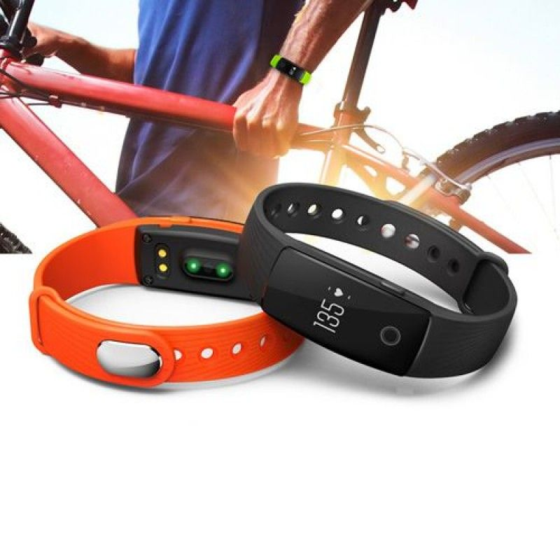 Wholesale Bluetooth Watch Tracker Heart Rate Monitor