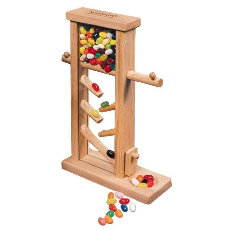 Wholesale Executive Jelly Bean Dispenser-[MR-25001]
