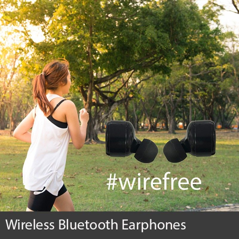 Wholesale Wireless Bluetooth Earphones