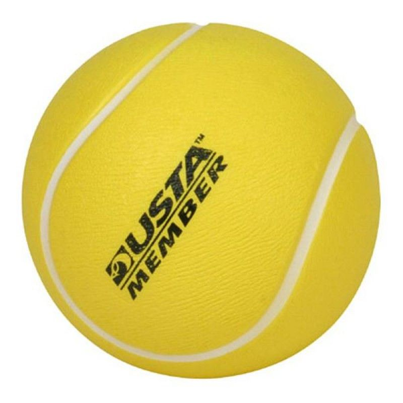 Wholesale Tennis Ball Stress Reliever-[AL-28005]