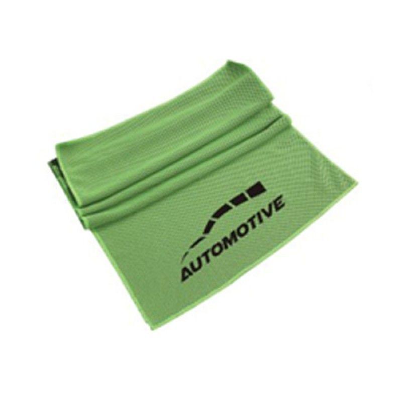 Wholesale Cooler Towel - Silk Screen