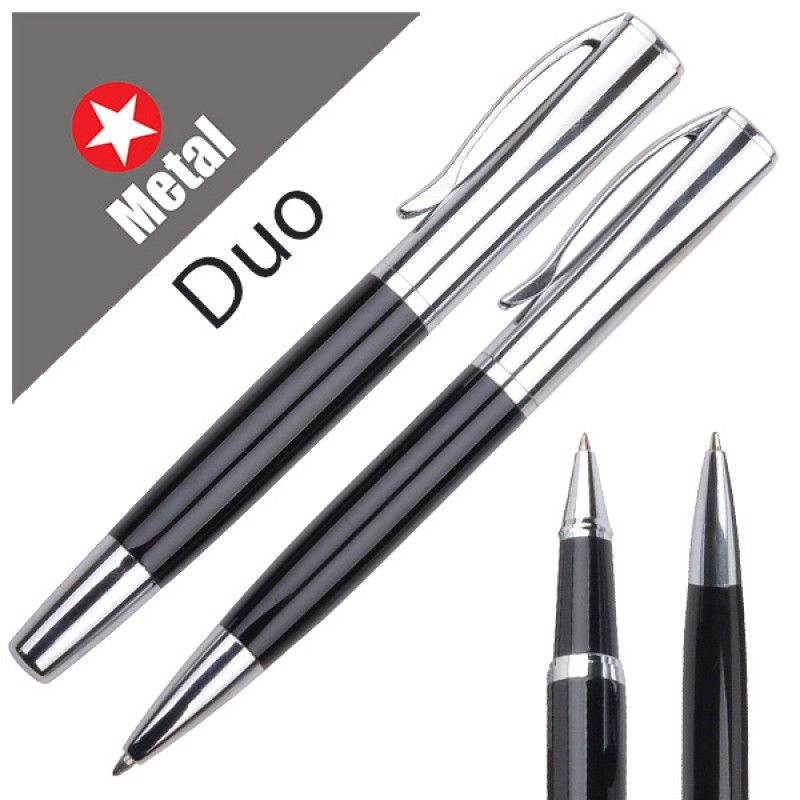 Wholesale Deluxe Duo Pen Set