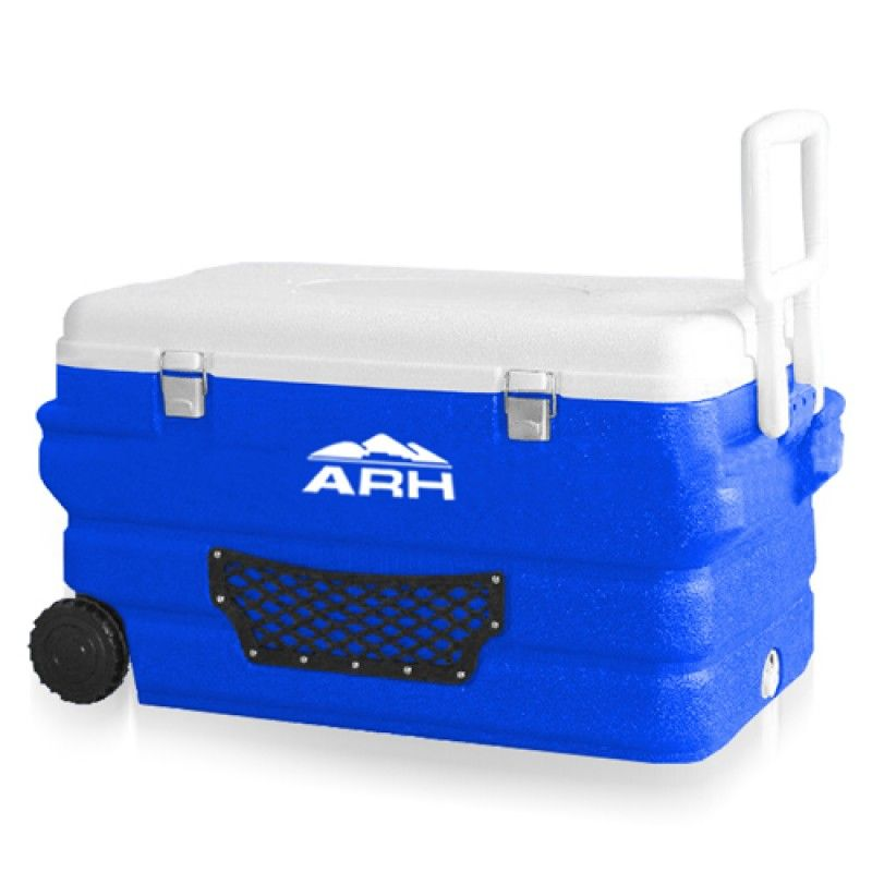 Wholesale Cooler with Handle and Wheels