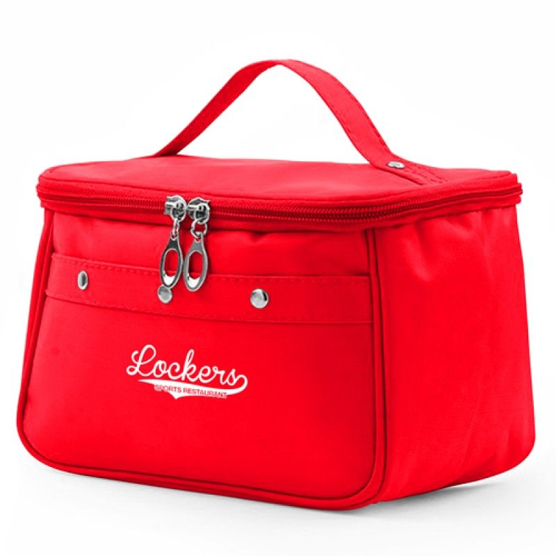 Wholesale Large Capacity Multifunction Makeup Bag