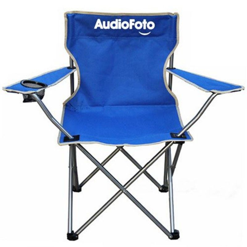 Wholesale Fishing Armrest Folding Chair