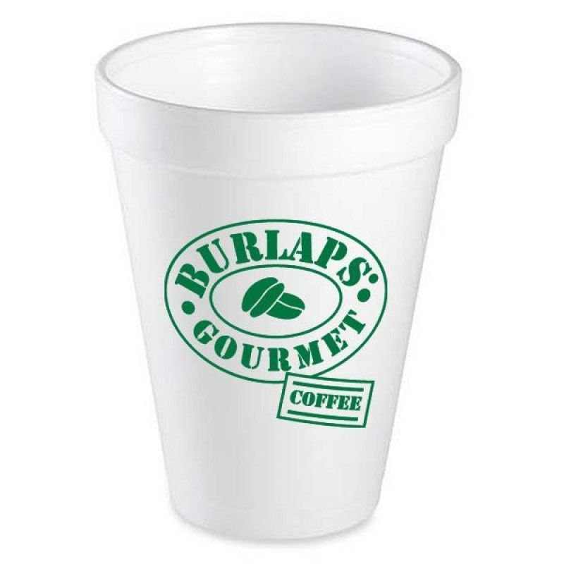 Wholesale 12 oz. Styrofoam Coffee Cup-[DC-29716]
