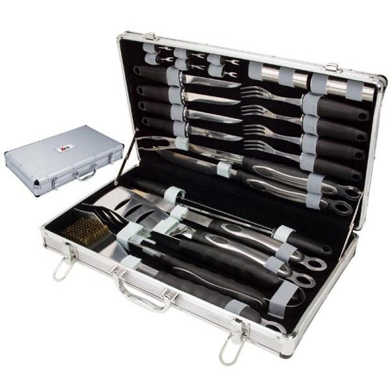 Wholesale Executive BBQ Set-[LM-28018]