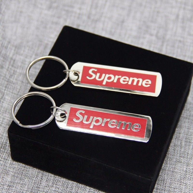 Wholesale Custom Metal Tag Keychain