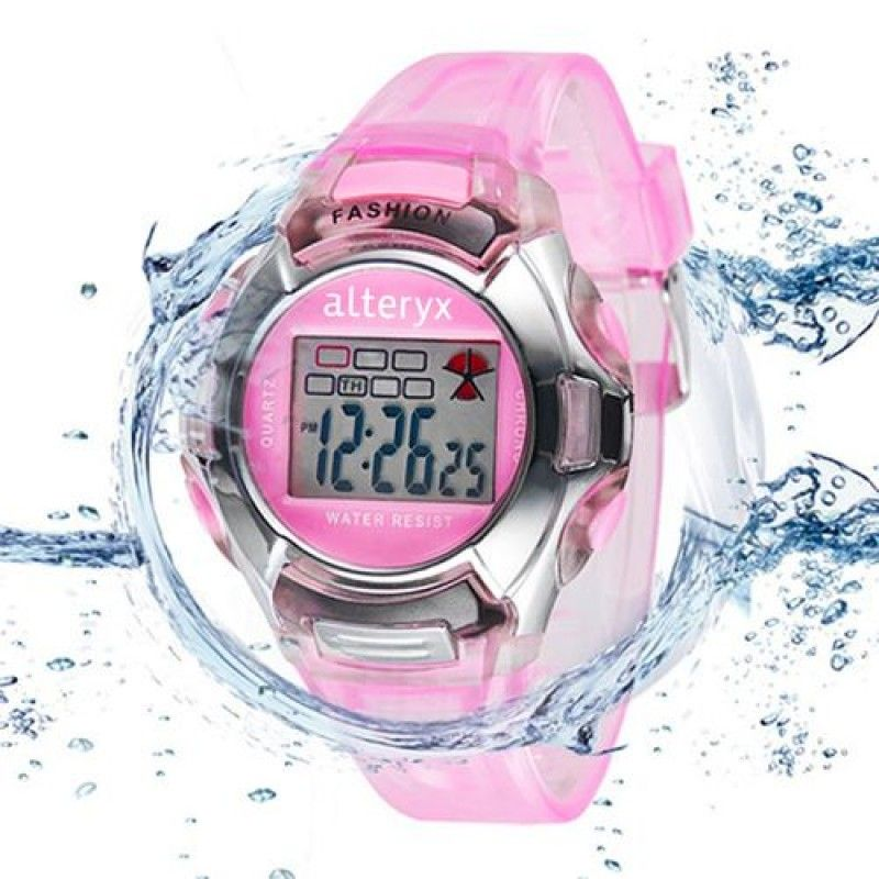 Wholesale Kids Fashion Casual Sport Watches