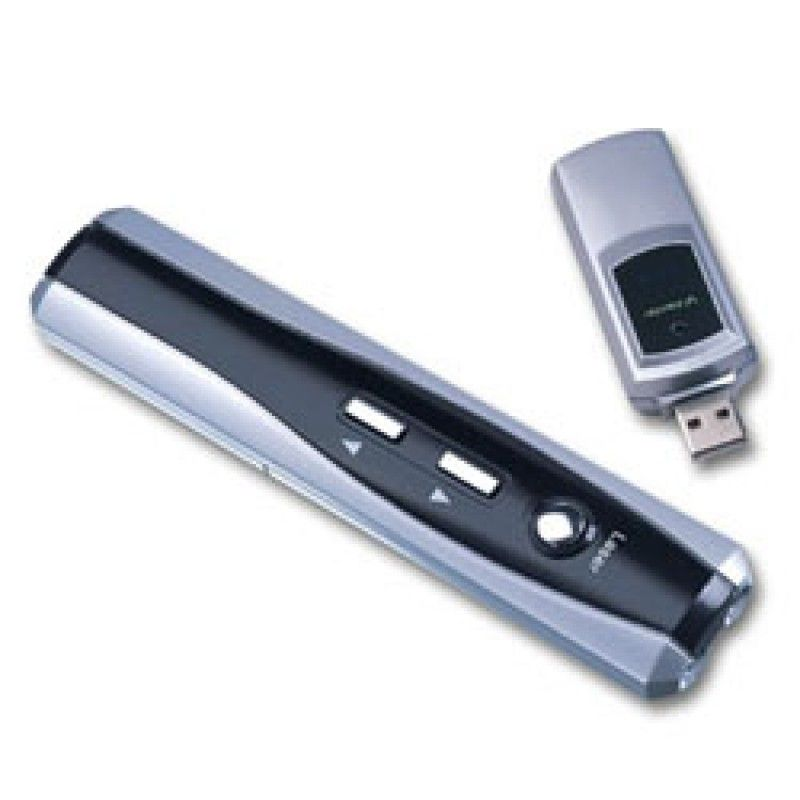 Wholesale Classic Laser Pointer Presenter