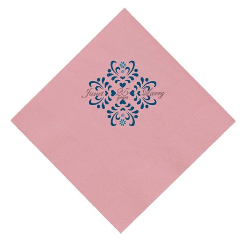 Wholesale Color Beverage Napkin-[AA-27004]