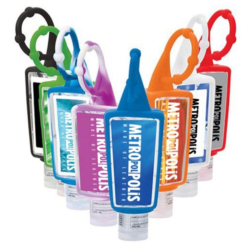 Wholesale Backup Strap Hand Sanitizer