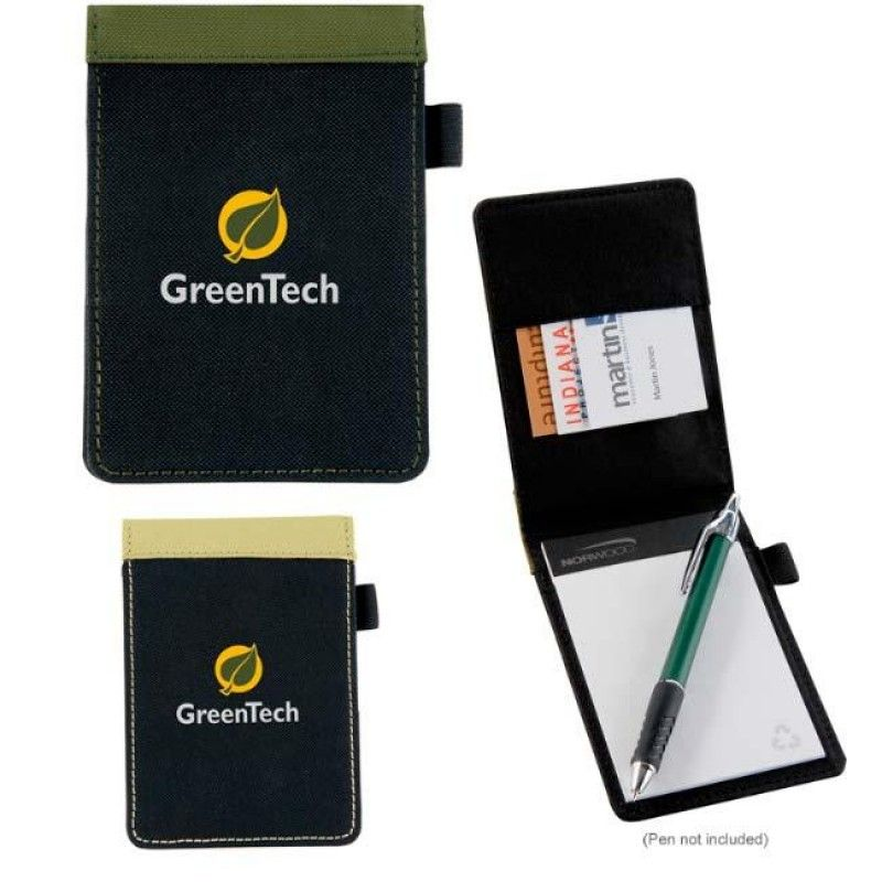 Wholesale Berkeley Recycled Jotter Pad-[NW-91840]