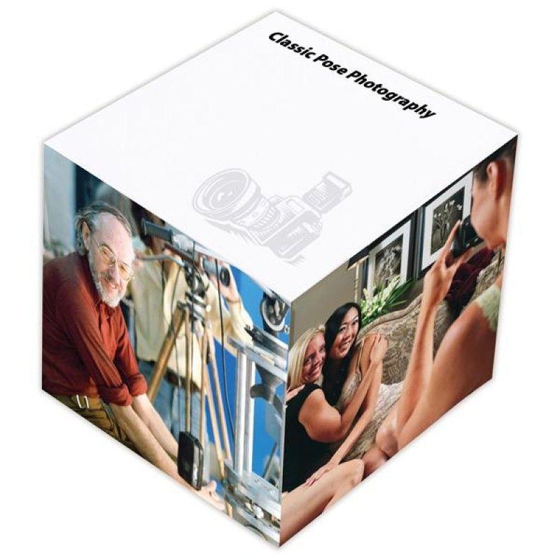 "Wholesale 3"" Thick Non-Adhesive 3"" Cubes -[BG-27205]"