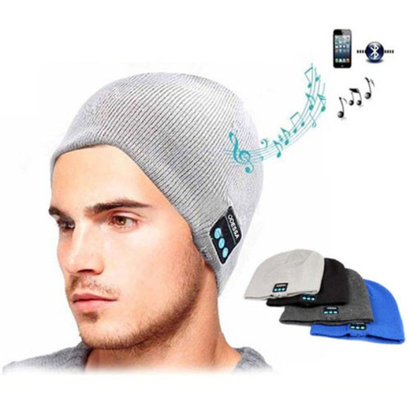 Wholesale Outdoor Sport Bluetooth Stereo Music Hat