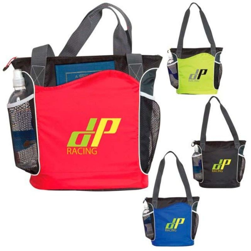 Wholesale Alpine Crest Cooler Tote-[NW-91222]