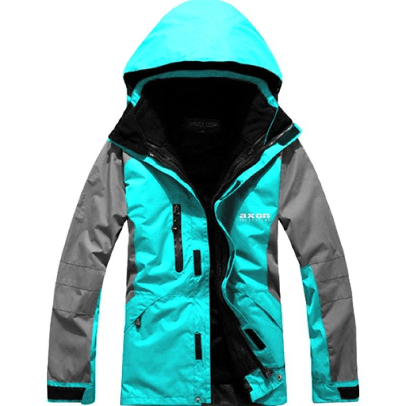 Wholesale 3 In 1 Outdoor & Sking Jacket