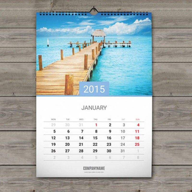 Wholesale Economy Wall Smart Calendar