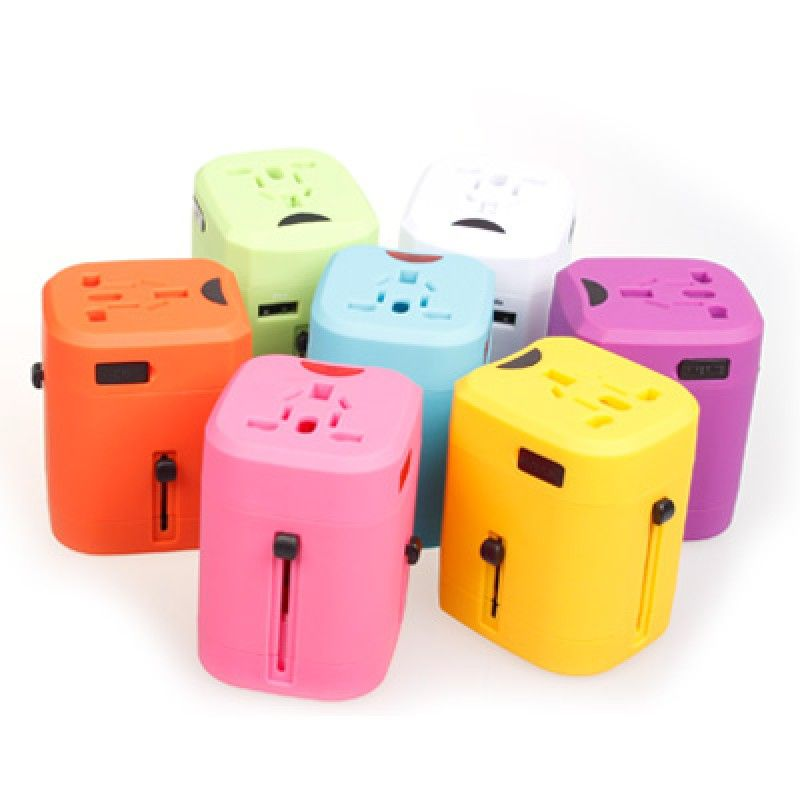 Wholesale Travel Adaptor IV