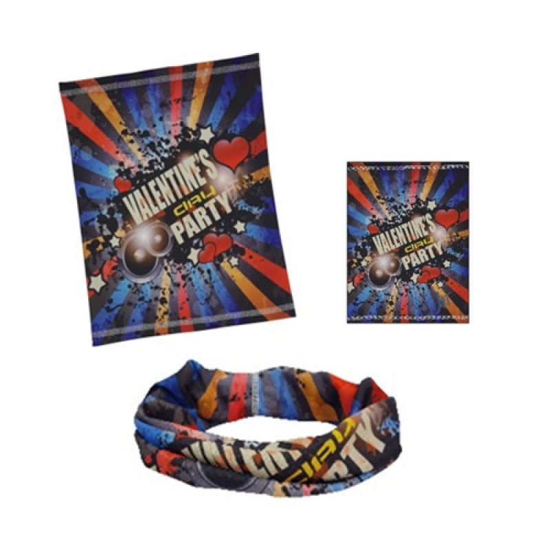 Wholesale Bandana - Sublimation printing