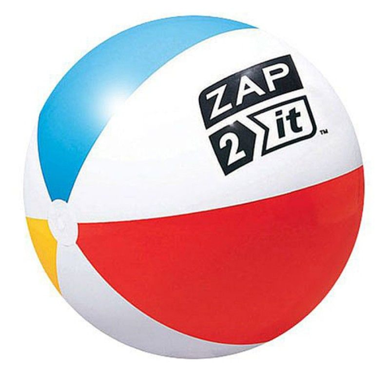 Wholesale Inflatable 14 Inch Beach Ball