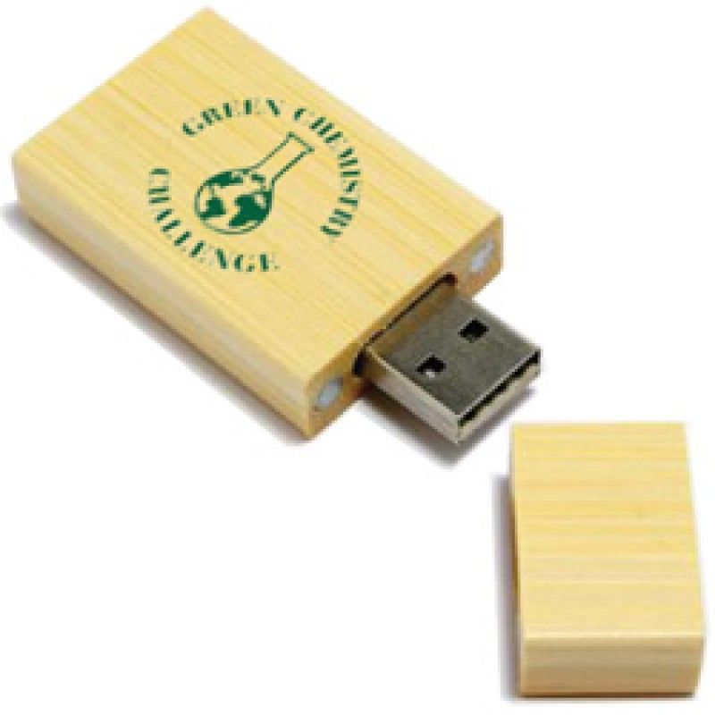 Wholesale Pocket Wood USB