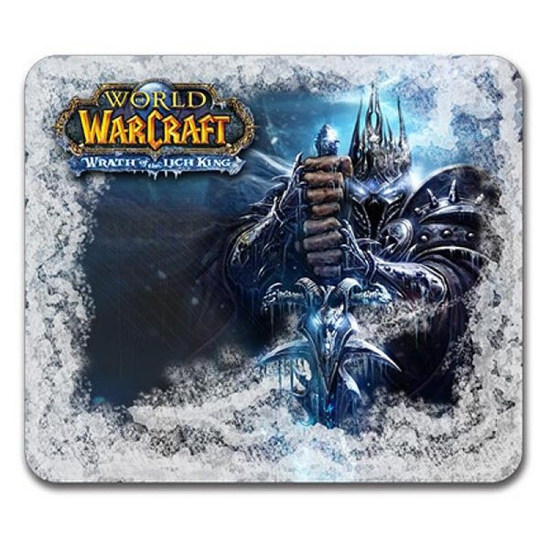Wholesale Rectangle Mouse Pad-[CP-27167]
