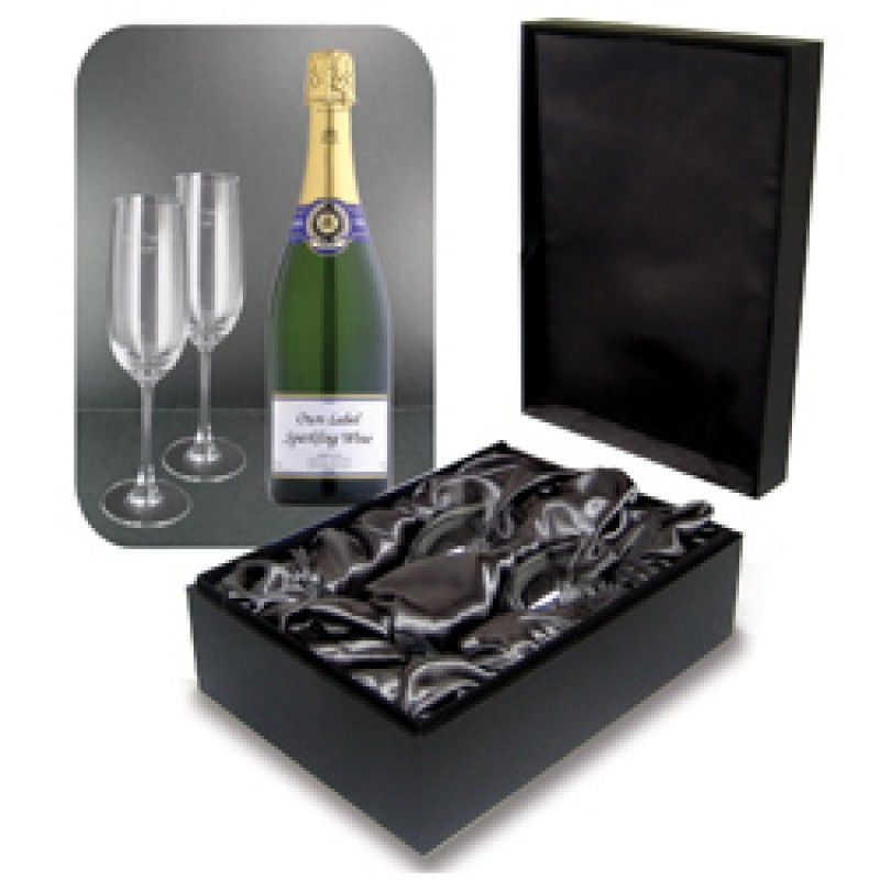 Wholesale Sparkling Wine Gift Set