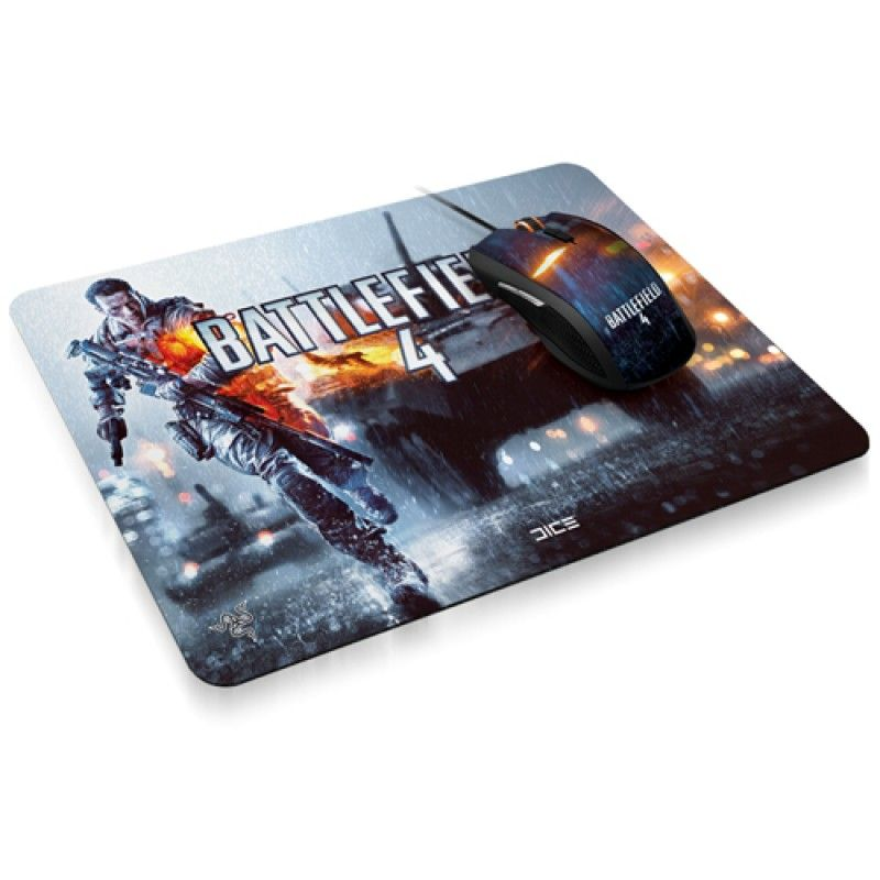 Wholesale Soft Finish Mousepad