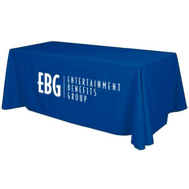 Wholesale 6' Economy Table Throw-[SD-29903]