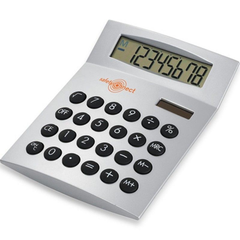 Wholesale Desk Calculator With Euro Currency converter