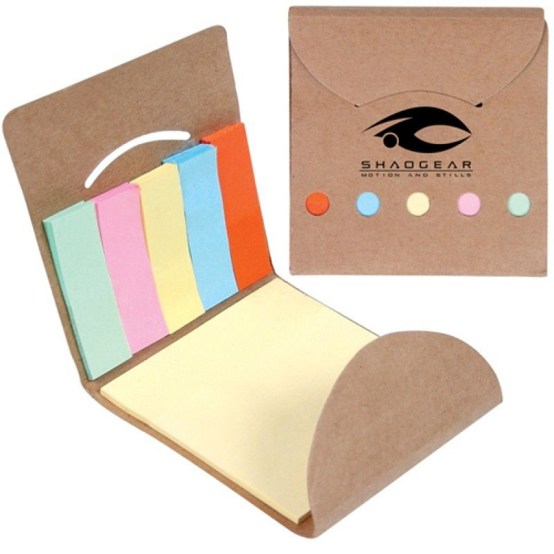 Wholesale Pocket Sticky Memo Note Book