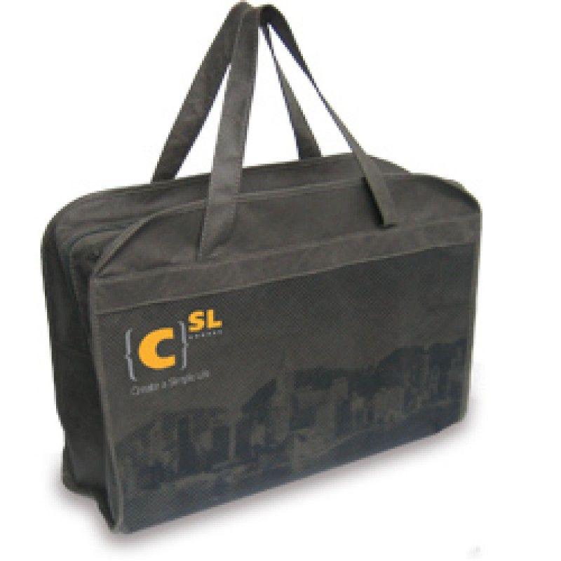 Wholesale Lancashire Conference Bag