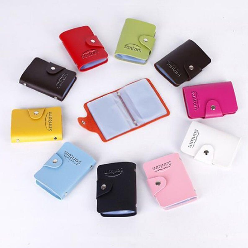 Wholesale Premium Logo Printed Card Holder