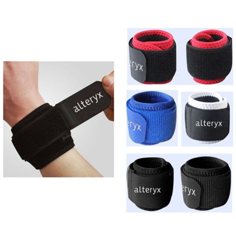 Wholesale Adjustable Wrist Protector Wristband
