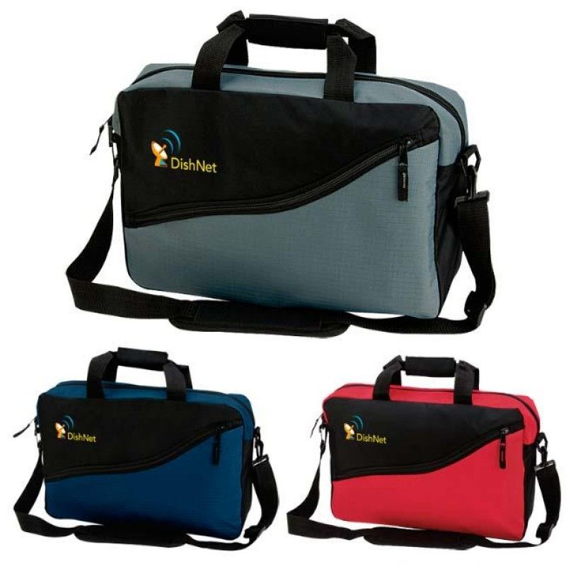 Wholesale Montana Laptop Bag-[NW-91145]