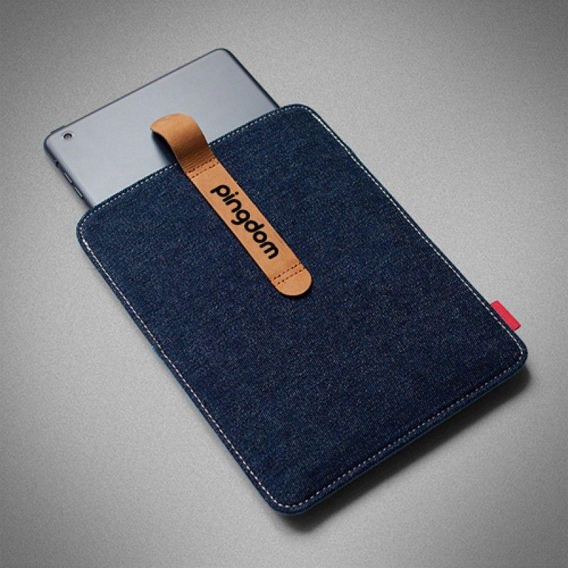 Wholesale 7.9 Inch Denim Tablet Case
