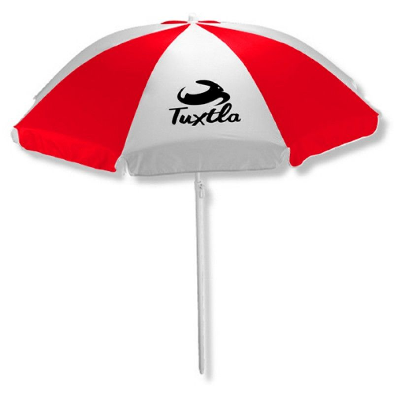 Wholesale Two Piece Beach Umbrella