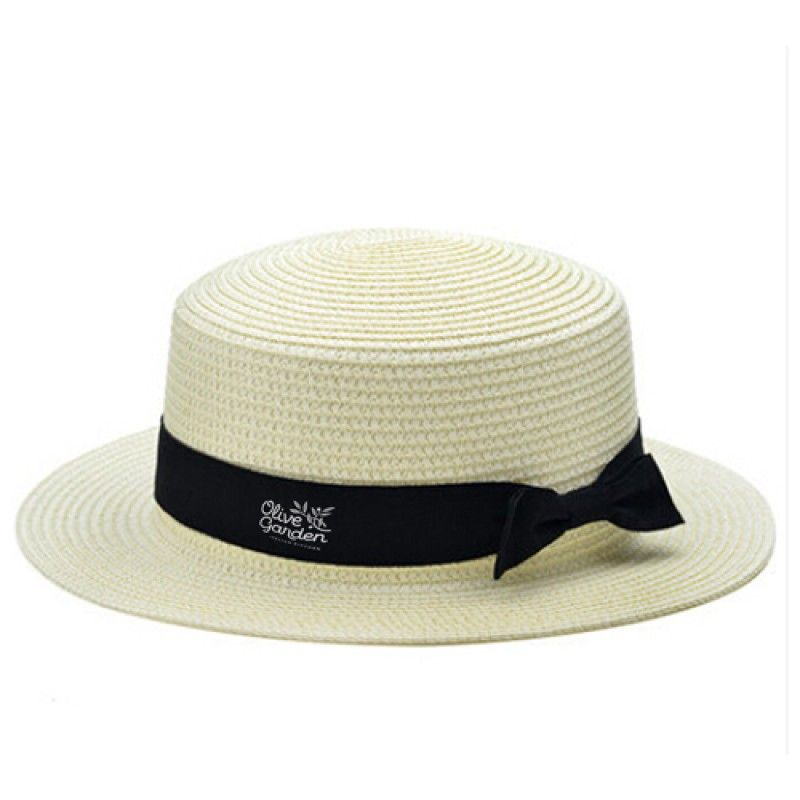 Wholesale Foldable Womens Straw Hat