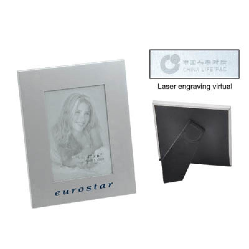 Wholesale Aluminium Vertical Photo Frame