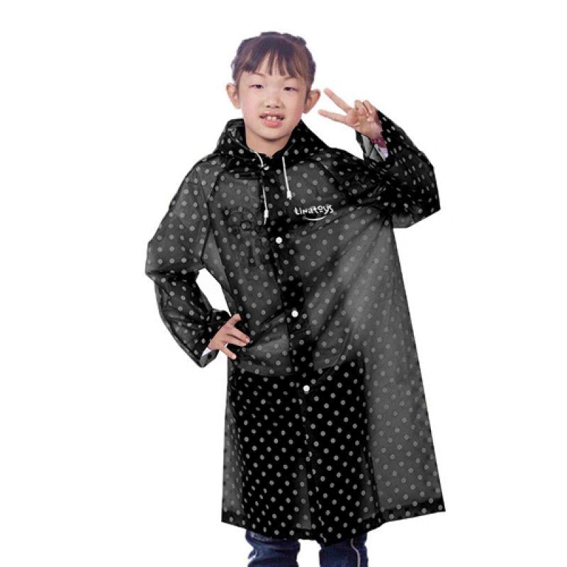 Wholesale Childrens Woman Raincoat Rainwear