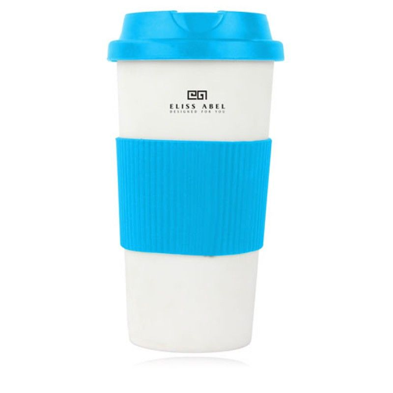 Wholesale 480ML Classic Travel Mug With Grip